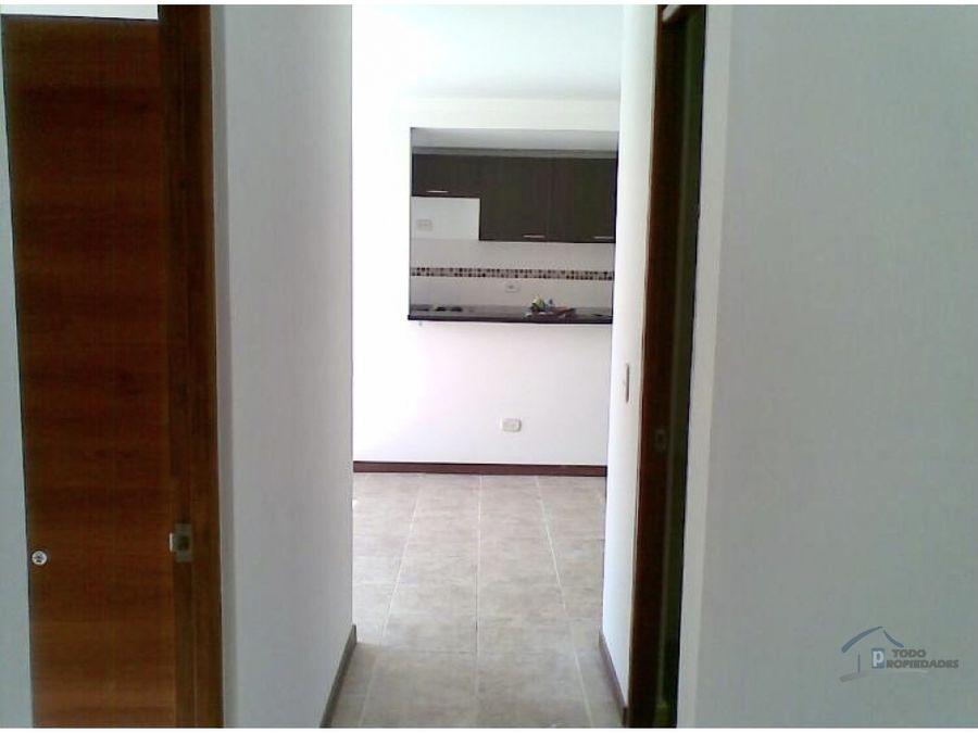 apartamento en venta itagui sector ditaires