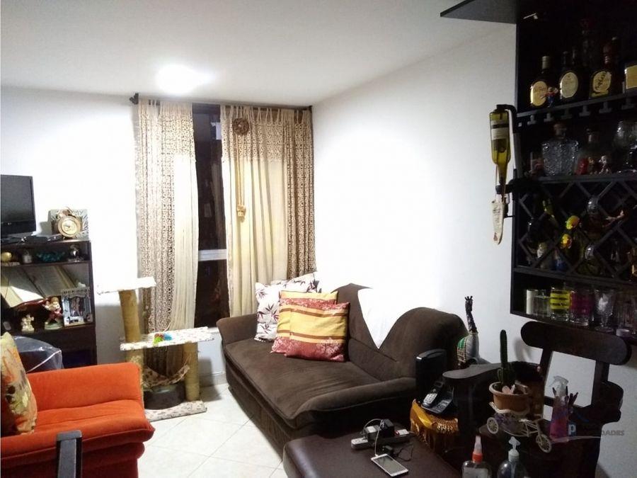 apartamento en venta prado sector barichara