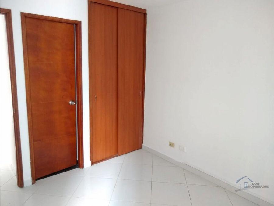 apartamento en venta calazans sector parte alta