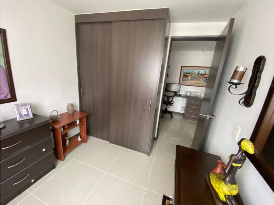 apartamento en venta bello sector niquia