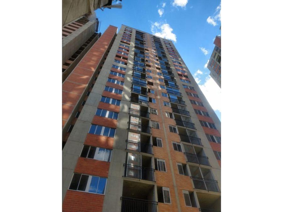 venta de apartamento en sabaneta sector la doctora