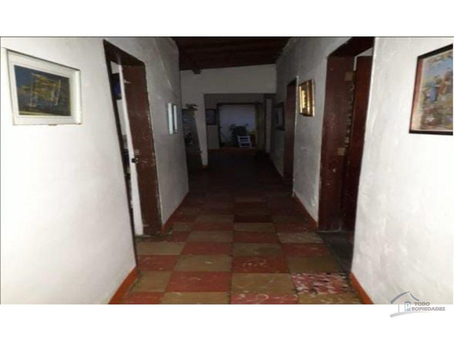 casa en venta en envigado sector la mina