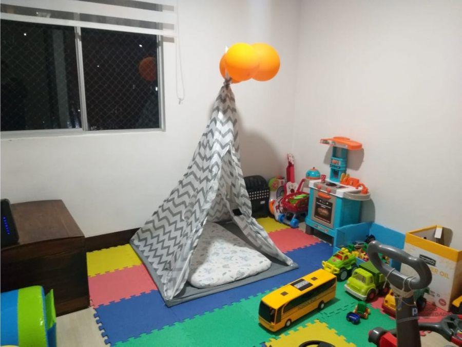 apartamento en venta cumbres