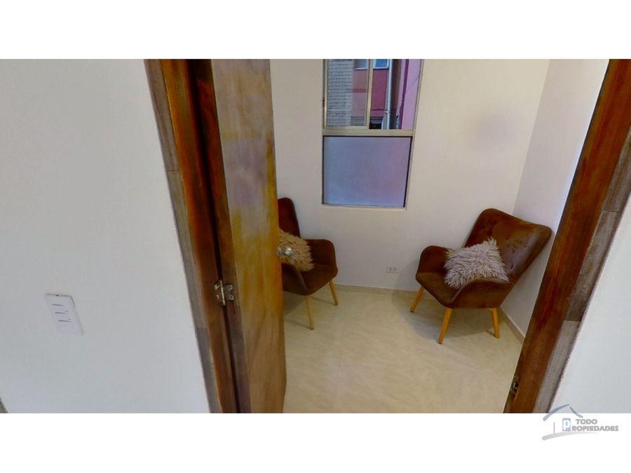 apartamento en venta sector universidad de antioquia