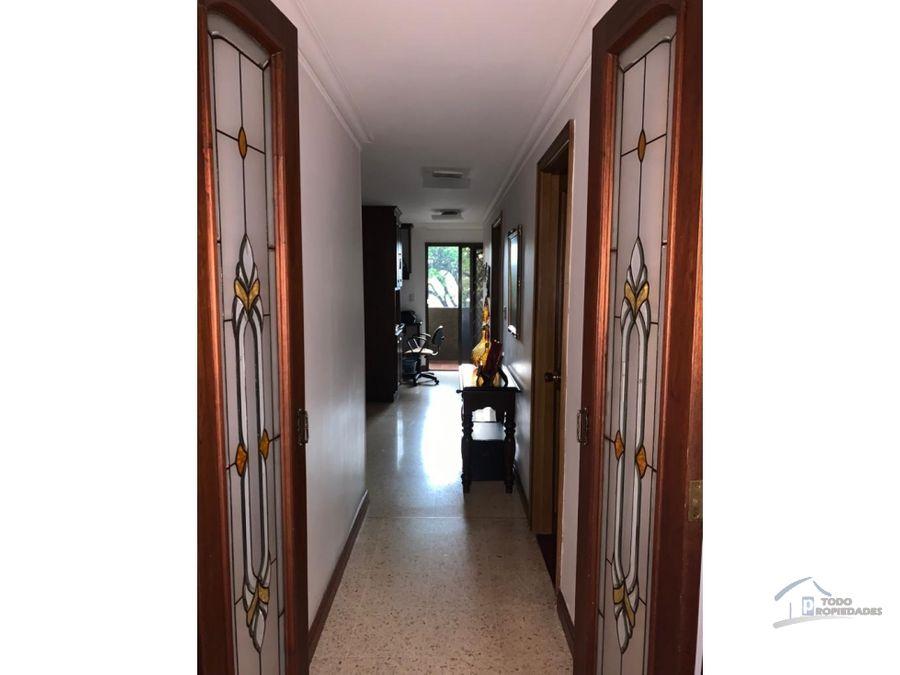 apartamento en el poblado sector castropol