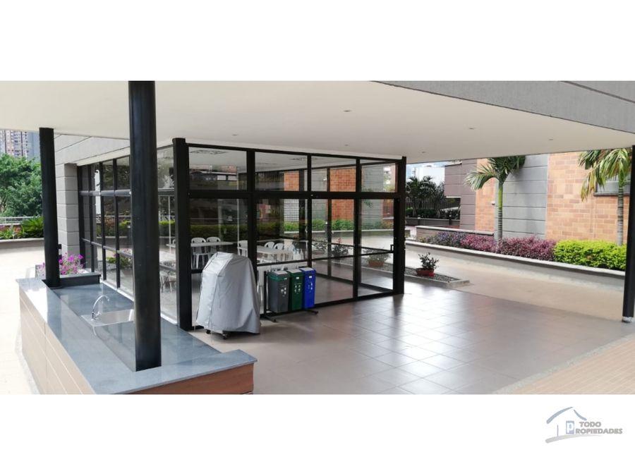 apartamento en venta sabaneta sector calle nueva