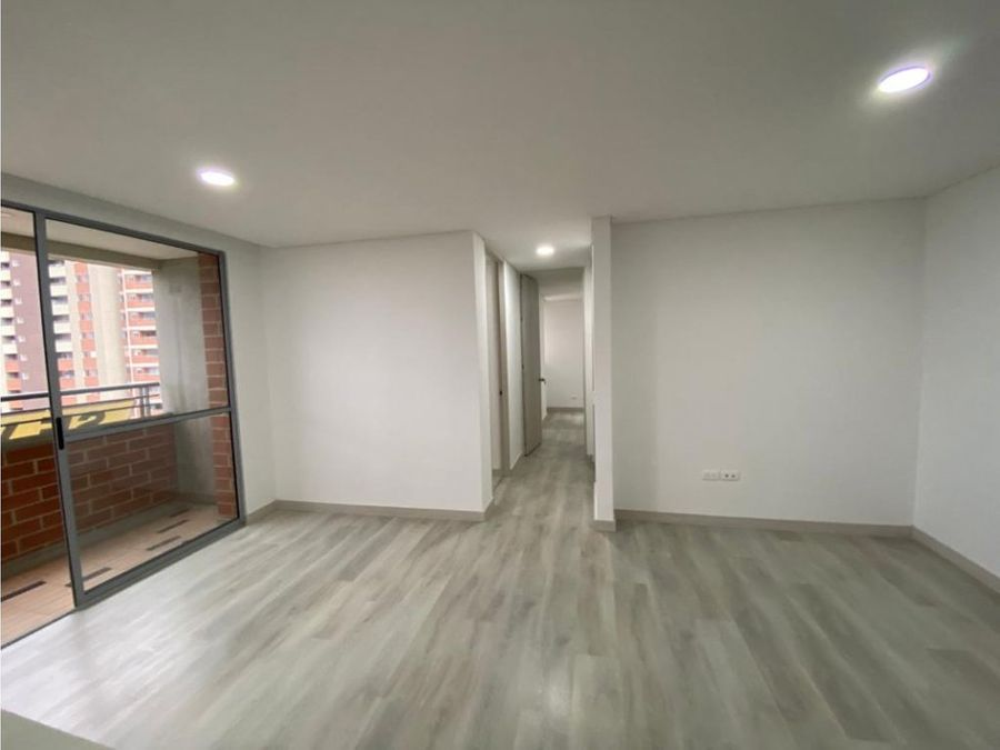 apartamento en venta itagui ditarespara estrenar