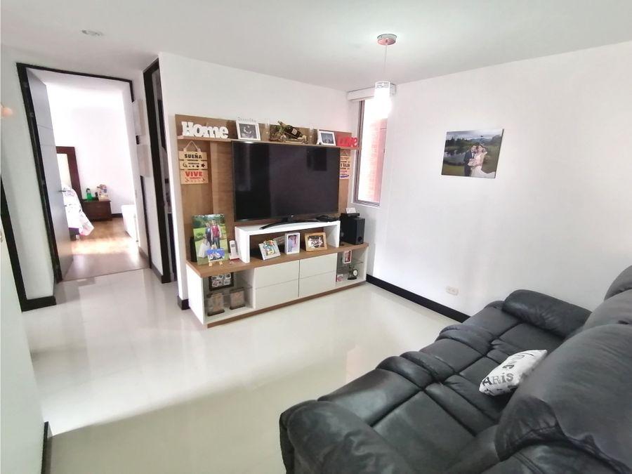 apartamento en venta envigado sector camino verde 93 mts