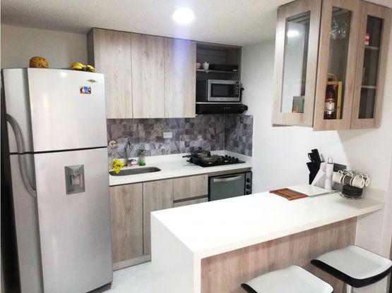 apartamento en venta itagui loma de los gomez