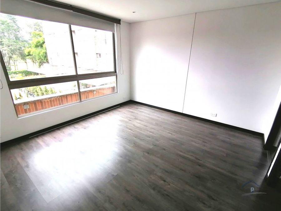 apartamento en venta rionegro llanogrande