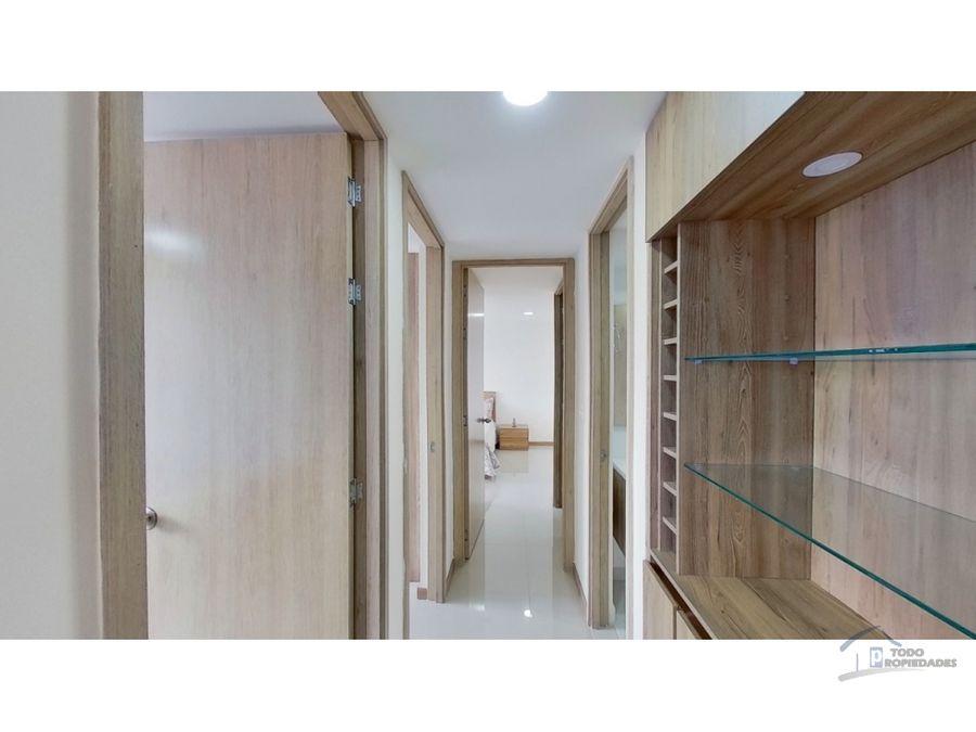apartamento en venta suramerica