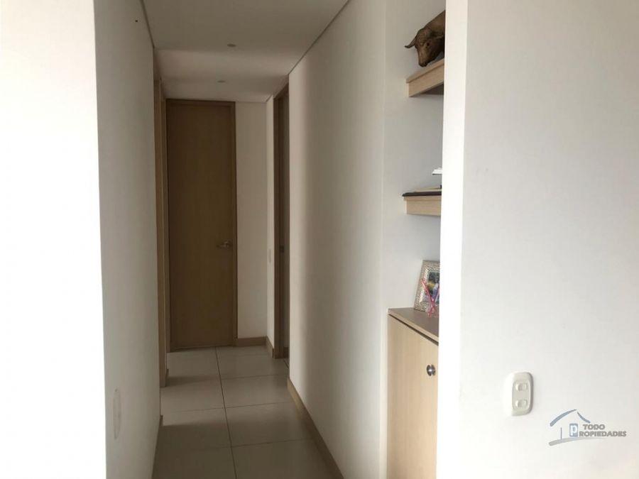 apartamento en venta loma de san jose