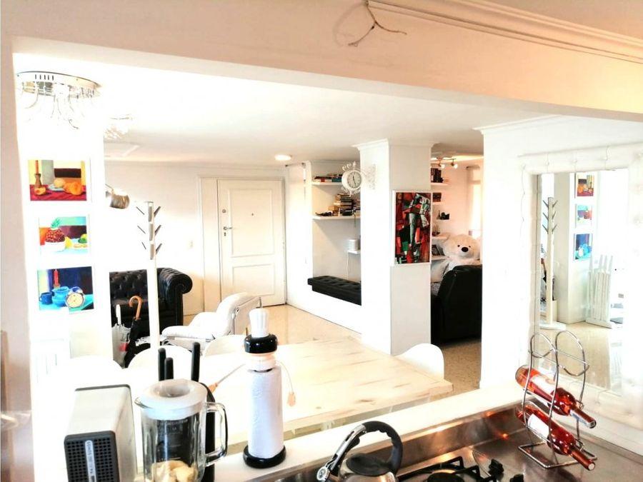apartamento en venta medellin poblado