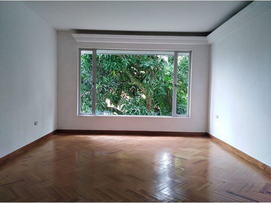 apartamento en venta los parra