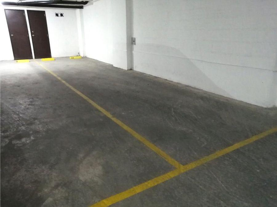 apartamento sector estadio con parqueadero doble