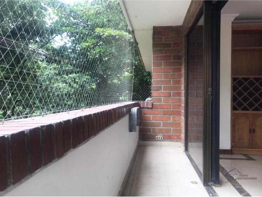apartamento en venta patio bonito