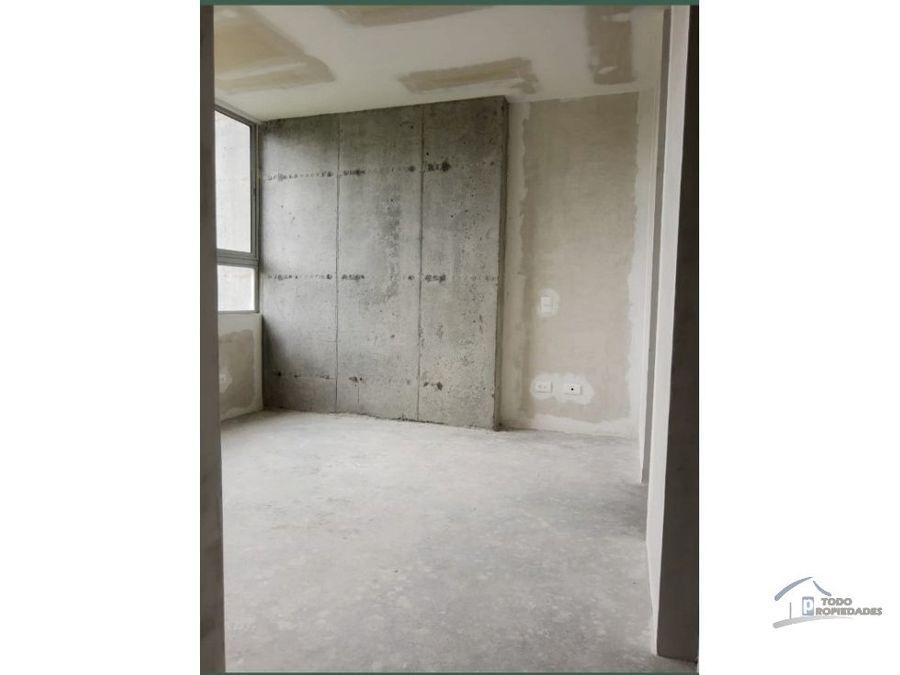 apartamento en venta copacabana en obra gris