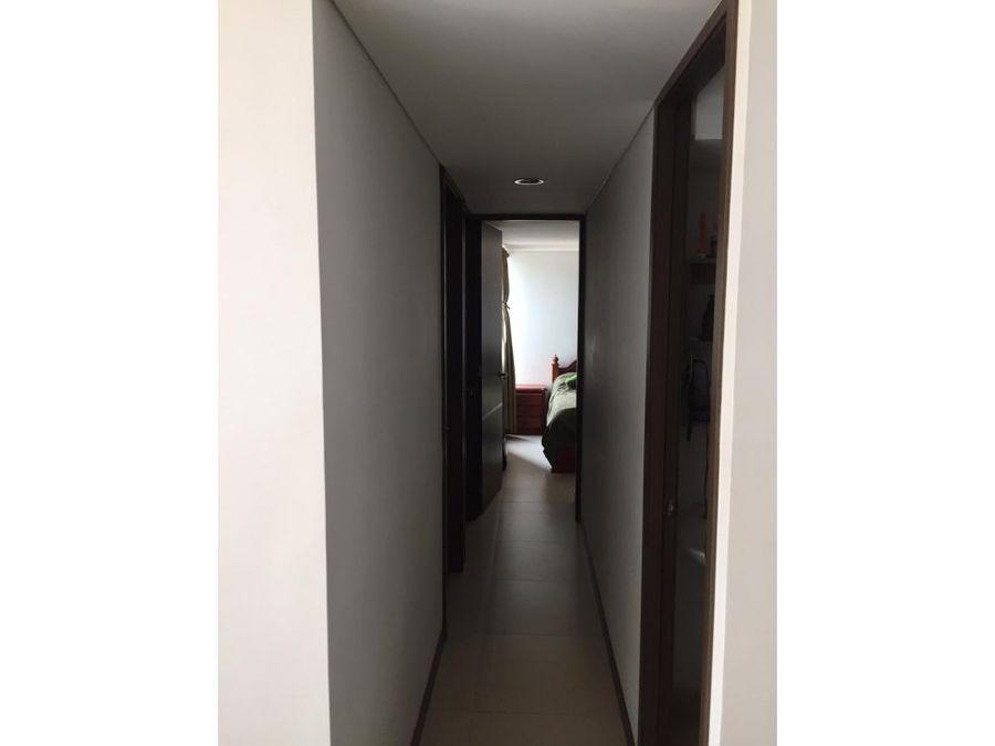 apartamento en venta la doctora sabaneta