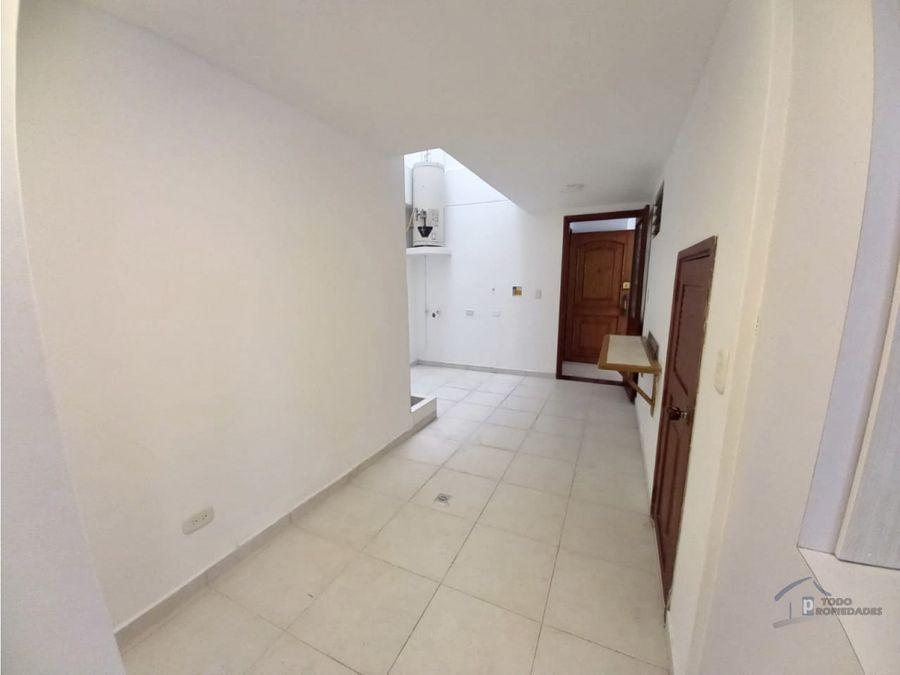 apartamento en venta en el poblado sector mall interplaza