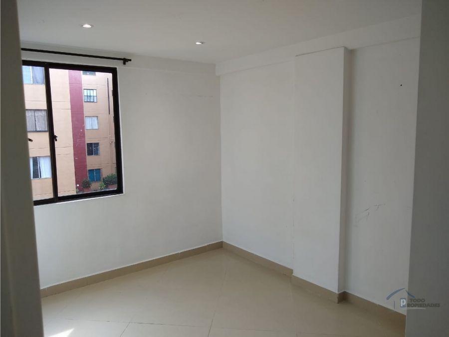 apartamento en venta itagui sector riachuelo