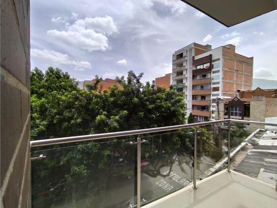 apartamento en venta laureles la castellana