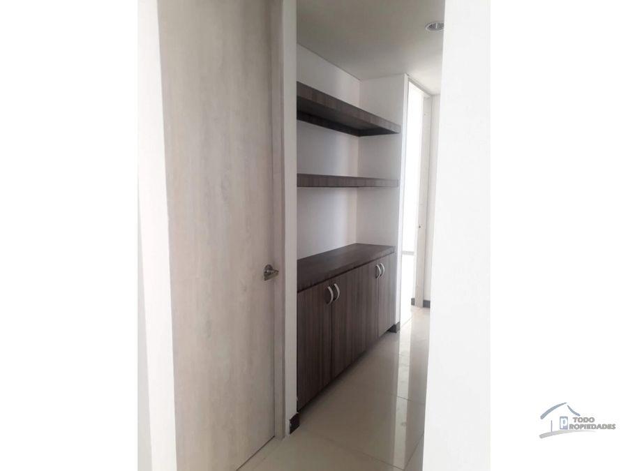 apartamento en venta sabaneta aves maria parte baja