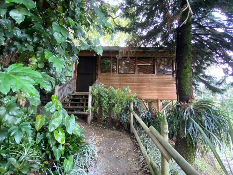 casa en venta envigado sector loma de las brujas