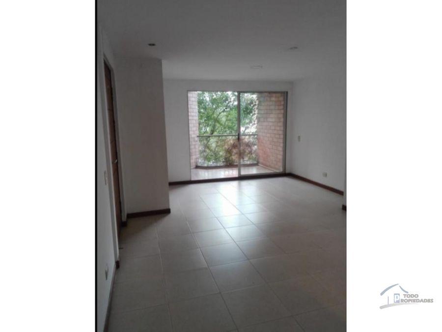apartamento en venta envigado sector zuniga