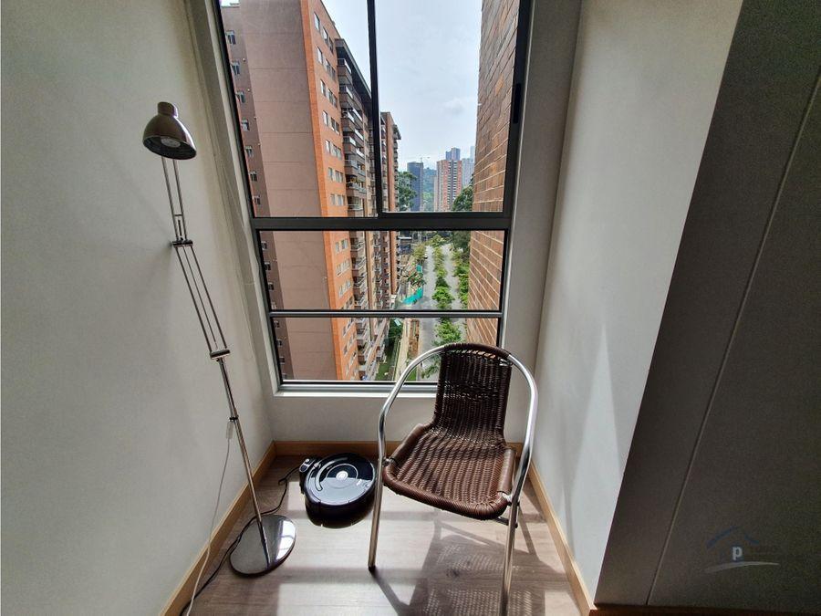 apartamento en venta sabaneta loma de san jose