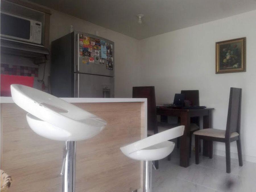 apartamento en venta niquia
