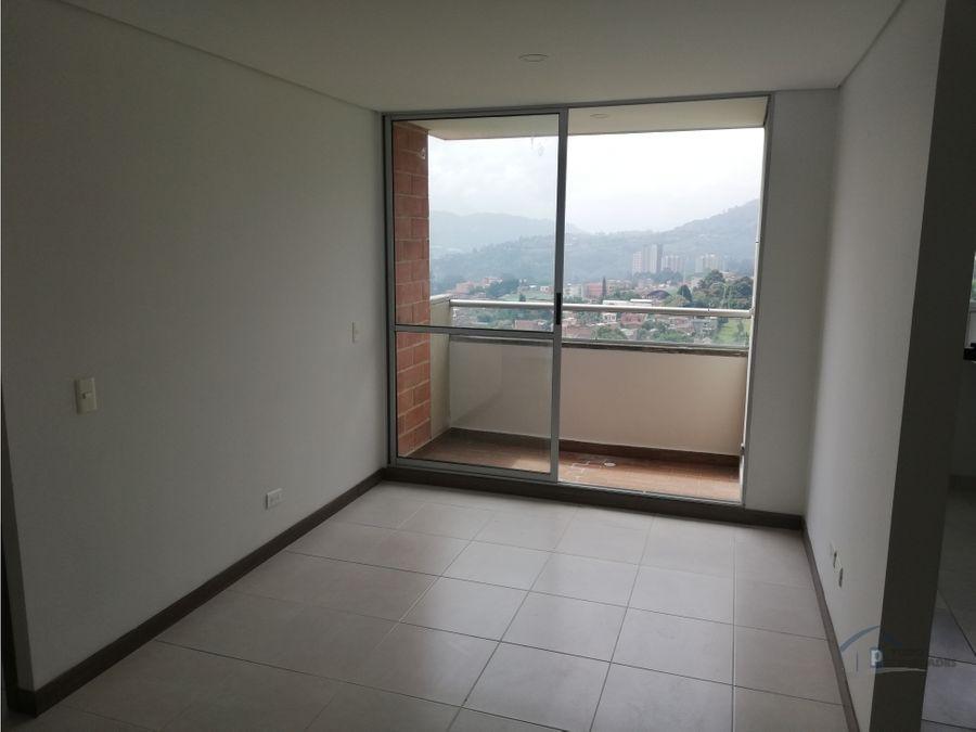 apartamento en venta la estrella ferreria urbanizacion capella