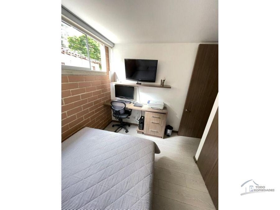 apartamento en venta envigado el portal cerca a viva