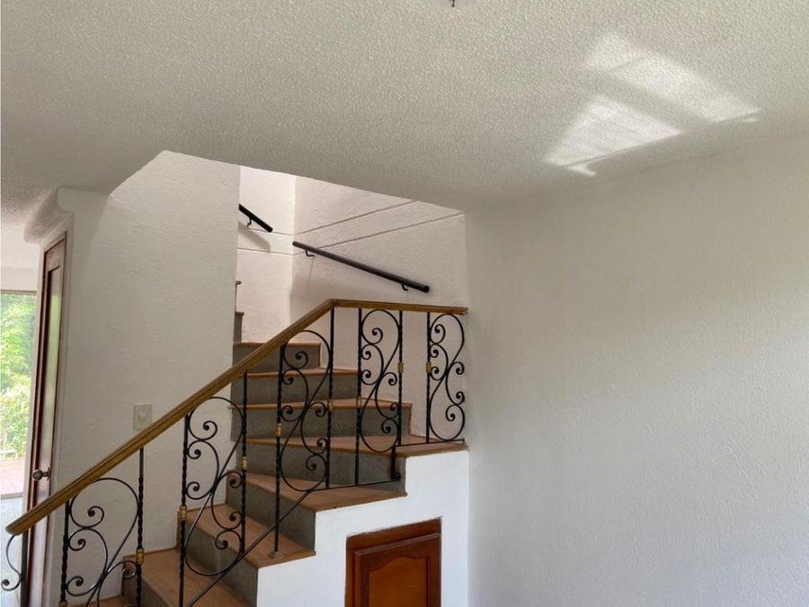 casa en venta envigado sector las antillas