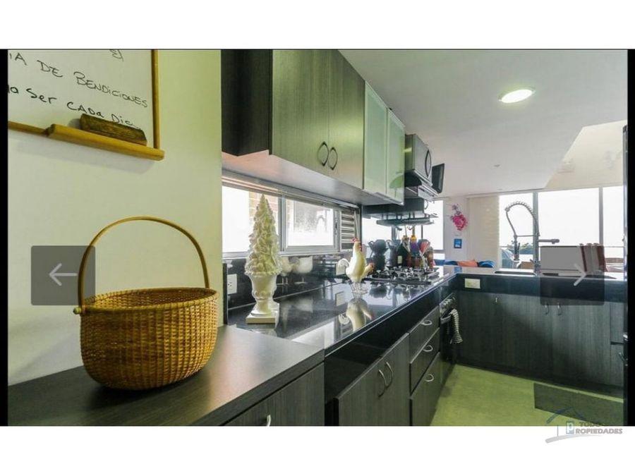 apartamento en venta en las palmas medellin