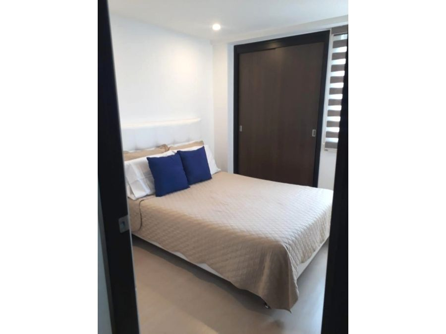 apartamento en venta en sabaneta sector loma de san jose