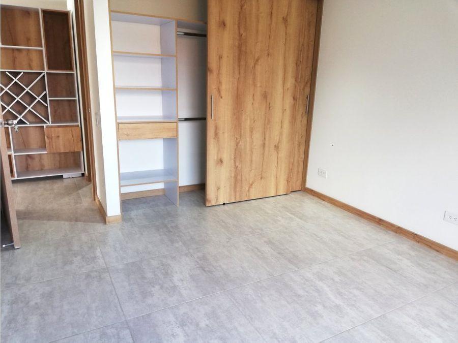 apartamento nuevo en venta envigado barrio mesa