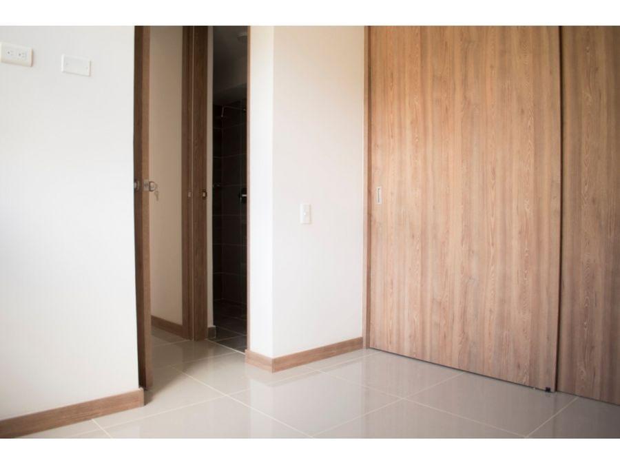 apartamento en venta sabaneta sector la doctora