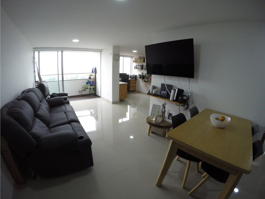 apartamento en venta envigado trianon