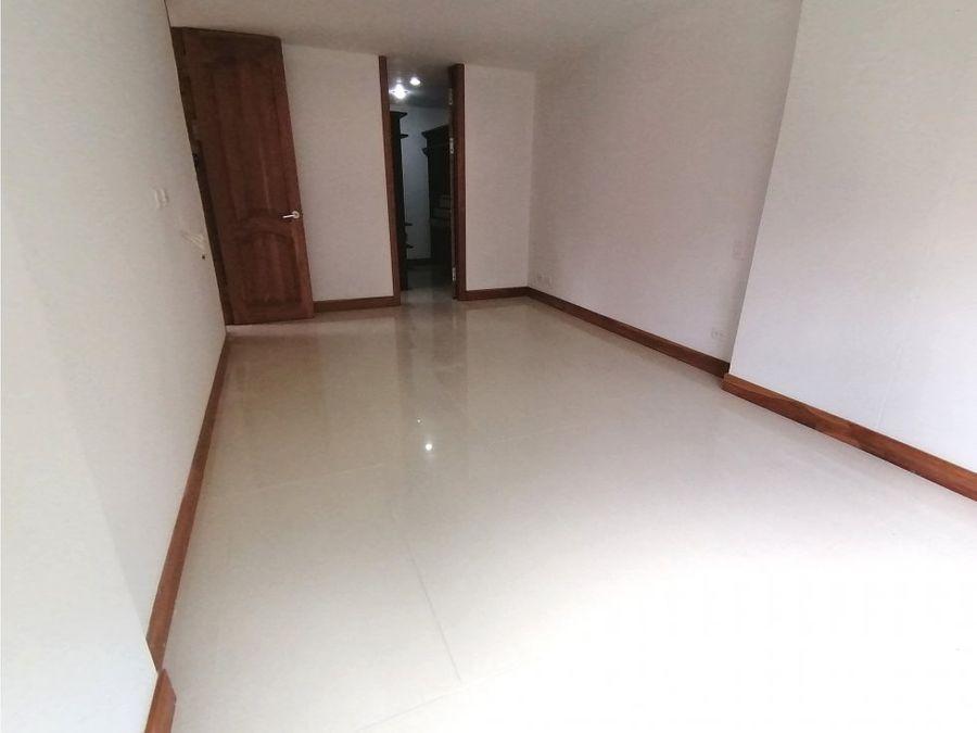 apartamento en venta poblado loma de alejandria