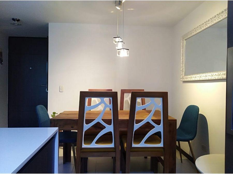 apartamento en venta en tierra firme