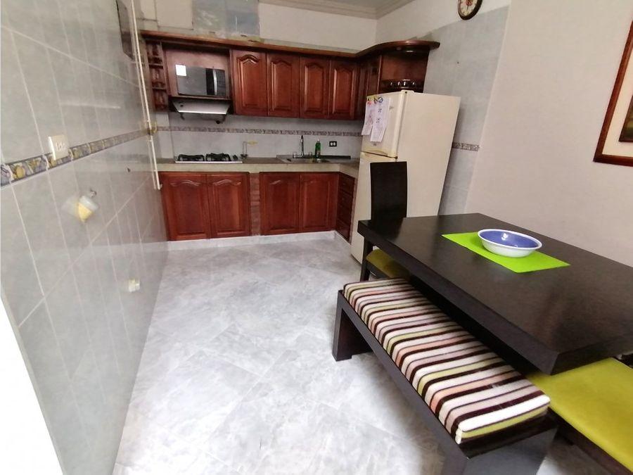 apartamento en venta buenos aires cerca al tranvia