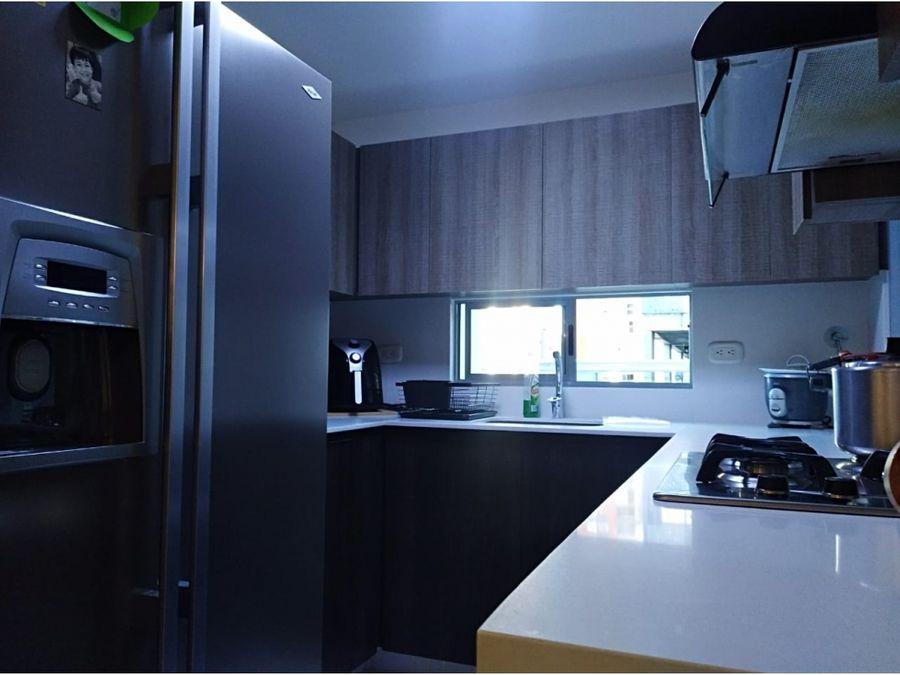 apartamento en venta tierra firme