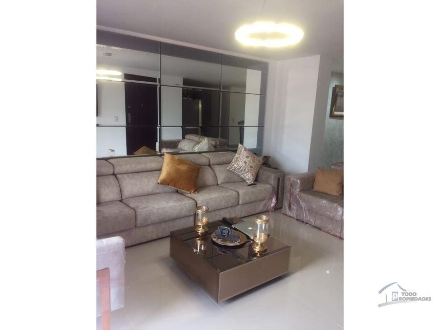 apartamento en venta el dorado cerca la heliodora