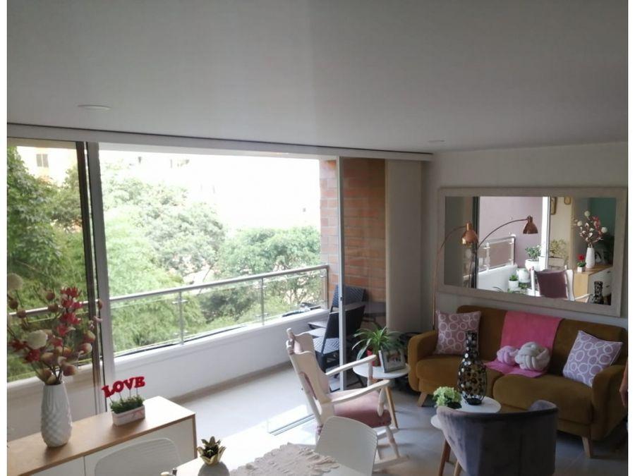 apartamento en venta sabaneta cerca a la vaquita