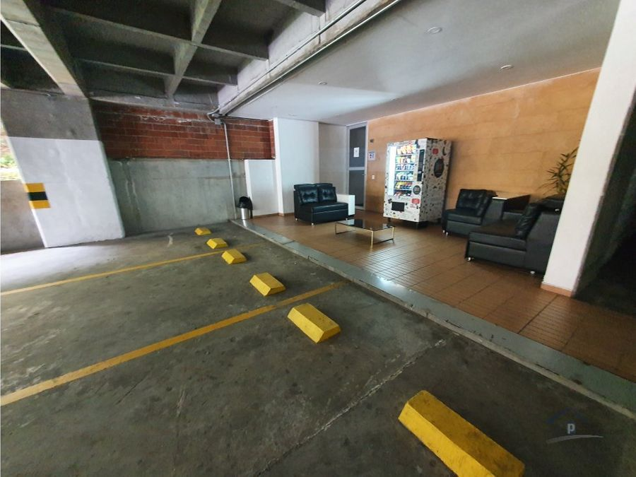 apartamento en venta calazans sector parte baja