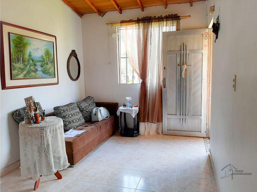 casa en venta santa maria la nueva itagui