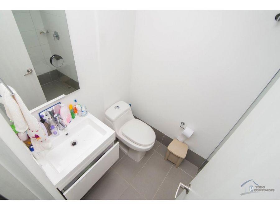 apartamento duplex en venta en envigado