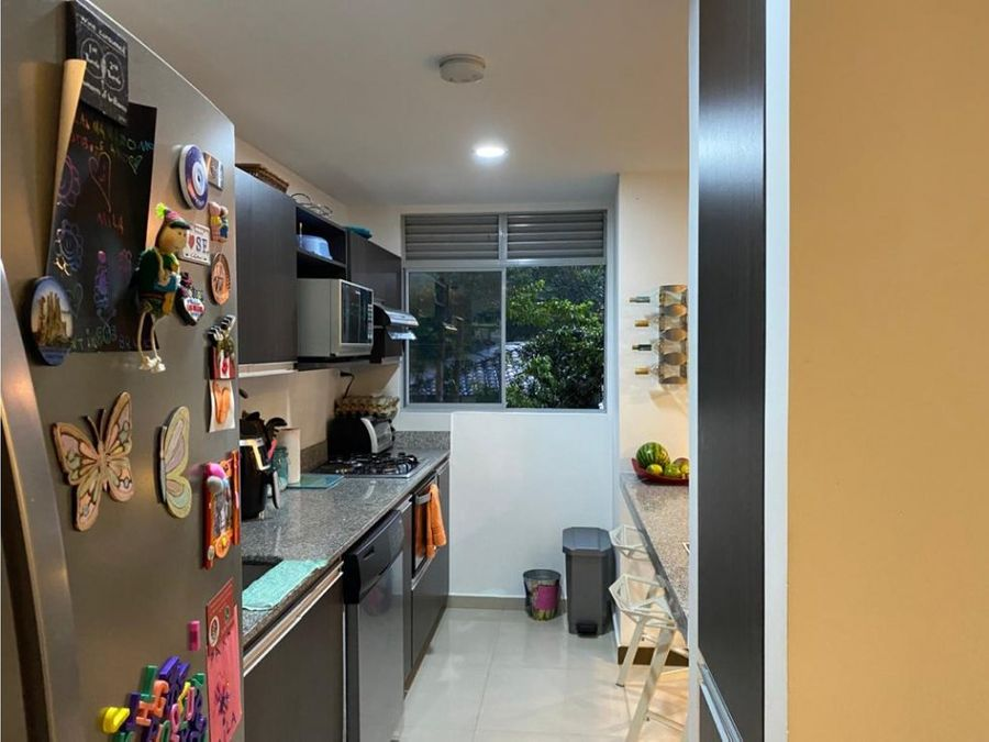 apartamento en venta envigado sector cumbres