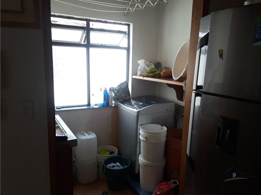 apartamento en el barrio la america