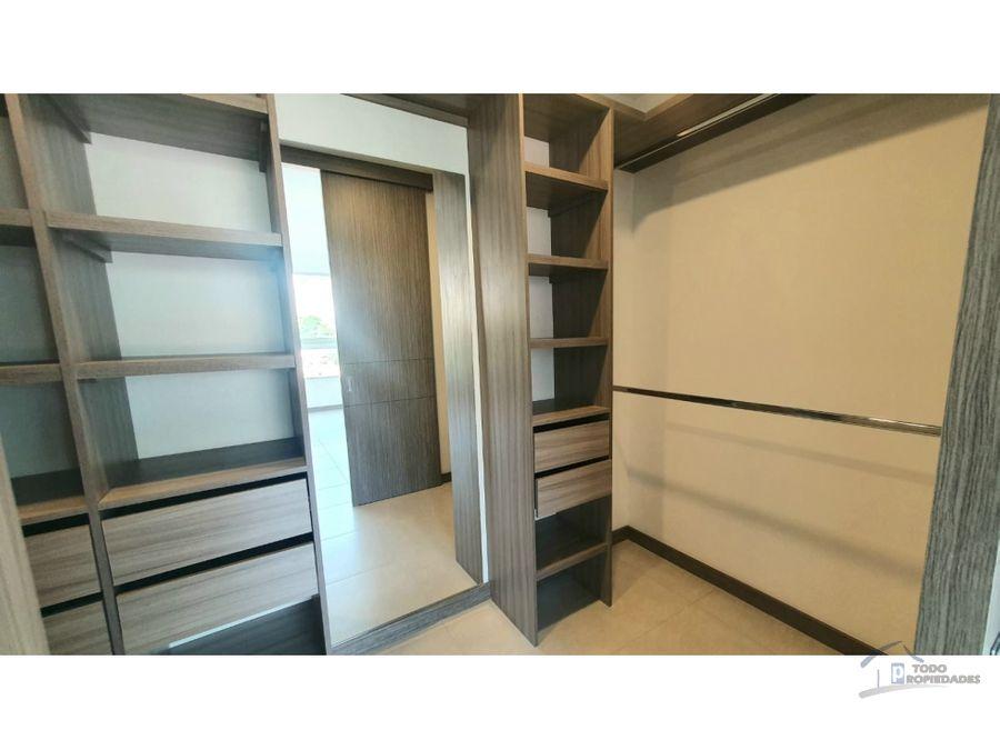 apartamento en venta envigado sector otra parte